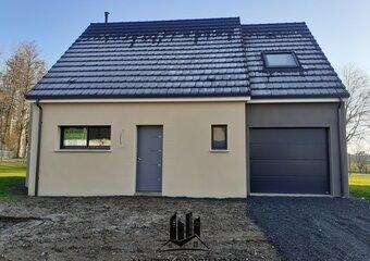 Vente Maison 6 pièces 106m² ecommoy - Photo 1