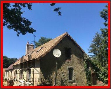 Vente Maison 6 pièces 109m² Écommoy (72220) - photo