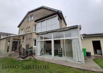 Vente Maison 7 pièces 140m² le mans - Photo 1
