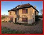 Vente Maison 4 pièces 154m² La Chartre-sur-le-Loir (72340) - Photo 1