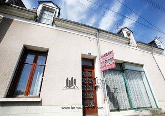 Vente Maison 6 pièces 183m² chateau du loir - photo