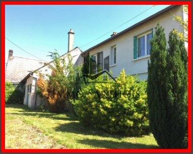 Vente Maison 5 pièces 85m² Le Lude (72800) - photo