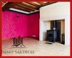 Vente Maison 6 pièces 150m² Mayet (72360) - Photo 3