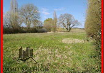 Vente Terrain 12 099m² aubigne racan - Photo 1