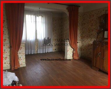 Vente Maison 5 pièces 115m² Château-la-Vallière (37330) - photo