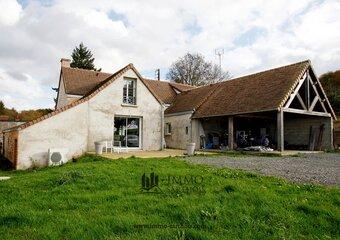 Vente Maison 7 pièces 155m² ecommoy - photo