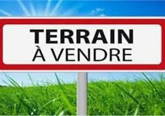 Vente Terrain 4 090m² mayet - Photo 1