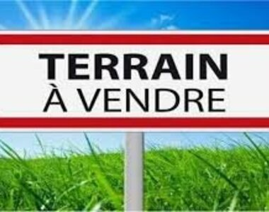 Vente Terrain 4 090m² mayet - photo
