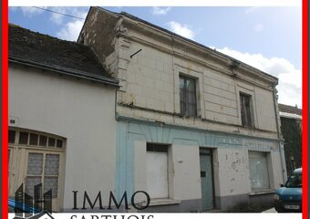 Vente Fonds de commerce 190m² Vaas (72500) - Photo 1