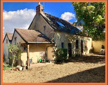 Vente Maison 8 pièces volnay - photo