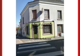 Vente Maison 6 pièces 104m² st pierre du lorouer - photo