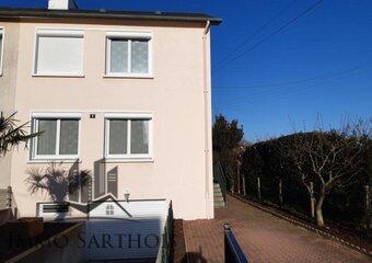 Vente Maison 4 pièces 74m² mayet - Photo 1