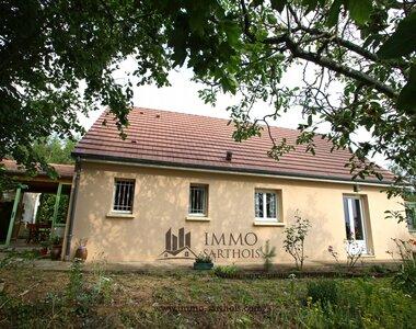 Vente Maison 4 pièces 102m² ecommoy - photo