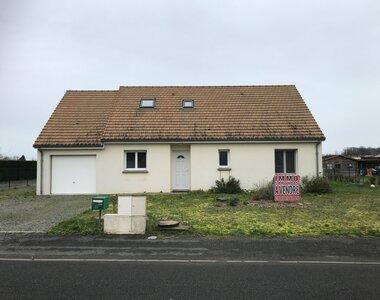 Vente Maison 5 pièces 110m² mayet - photo