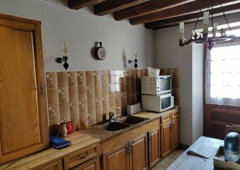 Vente Maison 4 pièces 118m² mayet