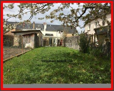 Vente Maison 3 pièces 66m² Le Lude (72800) - photo