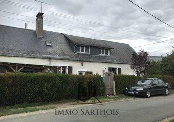 Vente Maison 4 pièces 117m² luche pringe - Photo 1