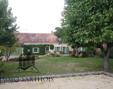 Vente Maison 9 pièces 179m² ecommoy - photo