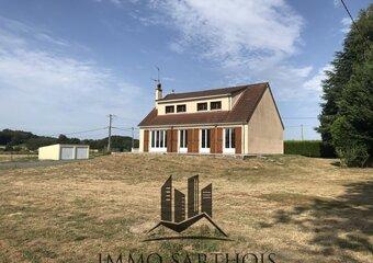Vente Maison 3 pièces 90m² pontvallain - Photo 1