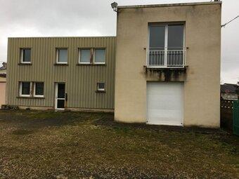 Vente Bureaux 150m² Aubigné-Racan (72800) - photo