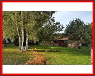 Vente Maison 5 pièces 80m² Lavernat (72500) - photo
