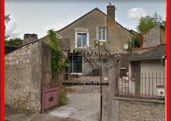 Vente Maison 3 pièces 101m² chateau du loir - photo