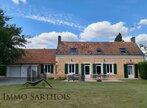 Vente Maison 7 pièces 160m² st ouen en belin - Photo 1