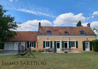 Vente Maison 7 pièces 160m² ecommoy - Photo 1