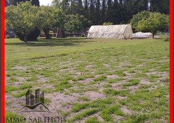 Vente Terrain 1 506m² st ouen en belin - Photo 1