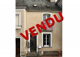 Vente Maison 8 pièces 188m² mansigne - Photo 1