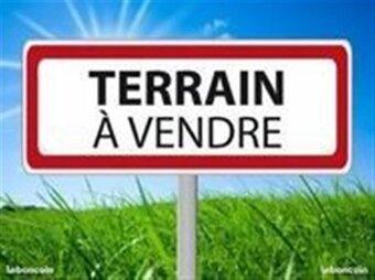 Vente Terrain 1 800m² Requeil (72510) - Photo 1