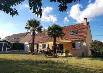 Vente Maison 4 pièces 117m² mayet - Photo 1
