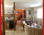 Vente Maison 7 pièces 184m² Saint-Gervais-en-Belin (72220) - Photo 3