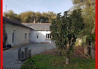 Vente Maison 4 pièces 69m² la chartre sur le loir - photo