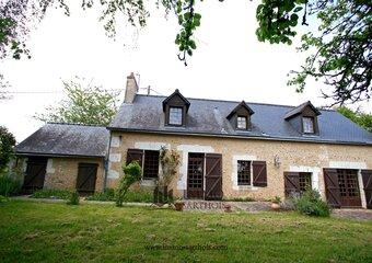 Vente Maison 4 pièces 130m² jupilles - photo