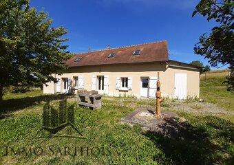 Vente Maison 5 pièces 128m² mayet - Photo 1