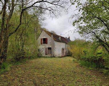 Vente Maison 3 pièces 70m² trehet - photo