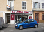 Vente Fonds de commerce 3 pièces 63m² Pau (64000) - Photo 2