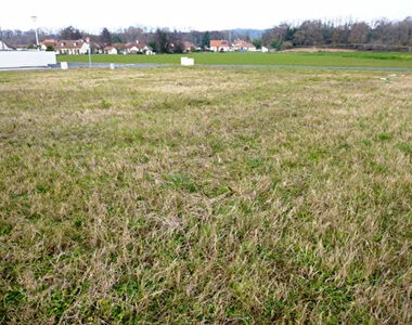 Sale Land 984m² Denguin (64230) - photo
