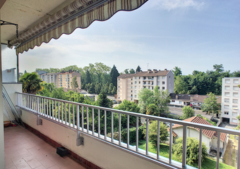 Sale Apartment 4 rooms 80m² PAU - photo