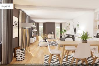 Vente Appartement 5 pièces 150m² Pau (64000) - Photo 1