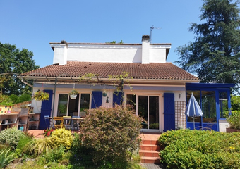 Sale House 8 rooms 160m² RONTIGNON - Photo 1