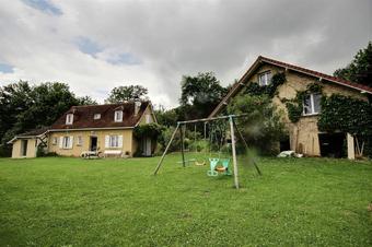 Vente Maison 4 pièces 90m² Buros (64160) - Photo 1