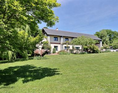 Vente Maison 5 pièces 200m² Serres-Morlaàs (64160) - photo