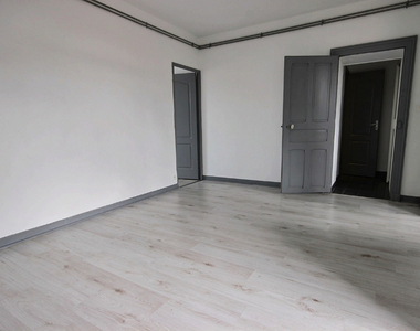 Vente Appartement 4 pièces 54m² BIZANOS - photo