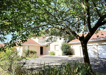 Vente Maison 6 pièces 213m² MONTARDON - photo