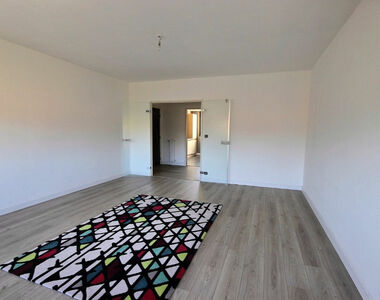 Sale Apartment 3 rooms 80m² Pau (64000) - photo