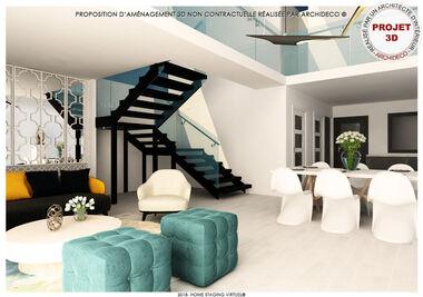Vente Appartement 5 pièces 140m² Idron (64320) - photo