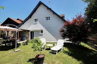 Sale House 6 rooms 170m² Pau (64000) - photo