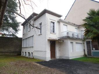 Vente Appartement 3 pièces 84m² Pau (64000) - photo
